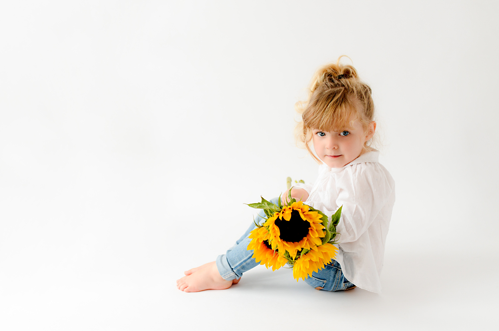 Children mini sessions, Barnsley children photographer
