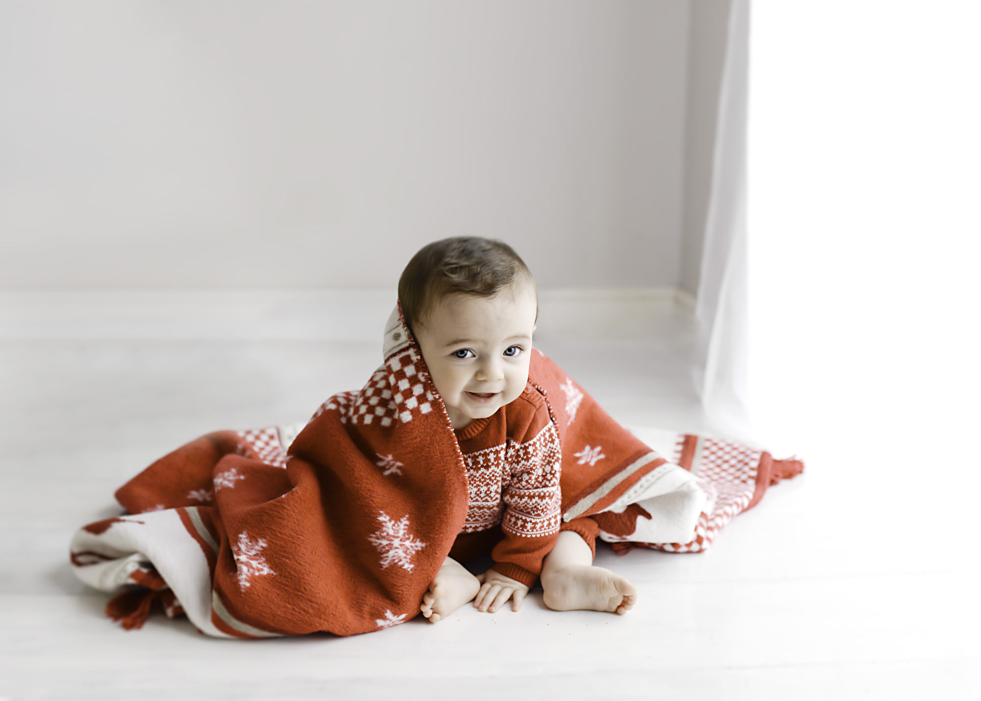 Christmas mini shoots, Barnsley baby photographer
