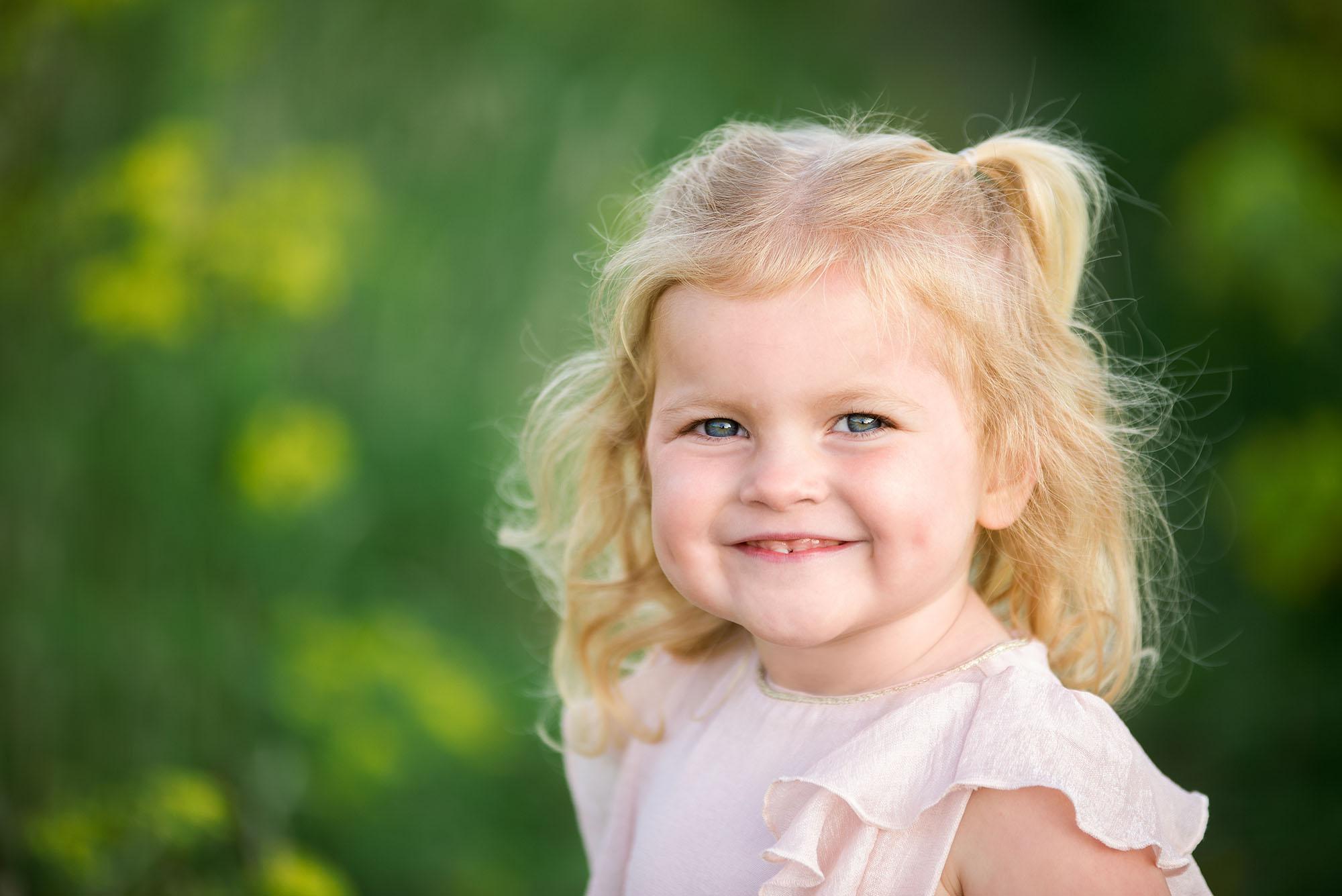 Barnsley photographer, family outdoor portraits