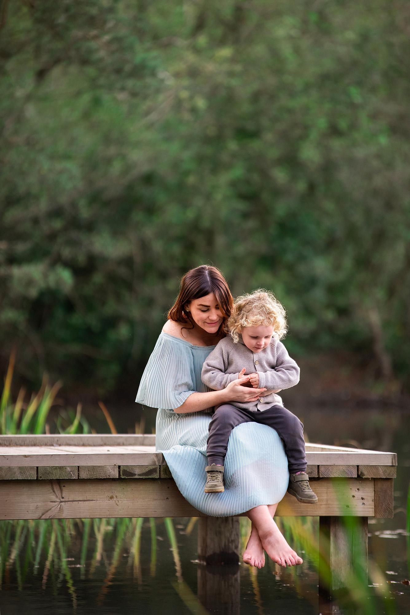 Photographer Barnsley, maternity session