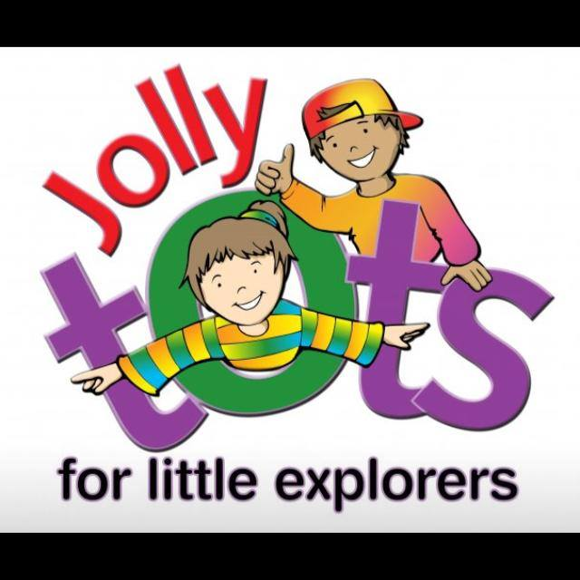 play groups and cafes for babies and toddlers around Barnsley, Jolly Tots