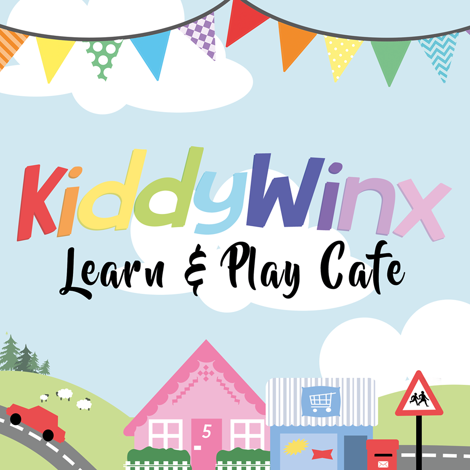play groups and cafes for babies and toddlers around Barnsley, KiddyWinx Cafe