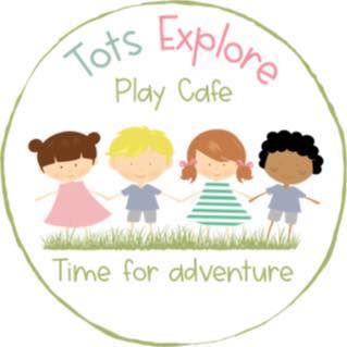 play groups and cafes for babies and toddlers around Barnsley, Tots Explore Play Cafe