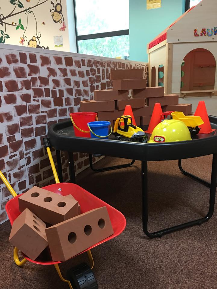 play groups and cafes for babies and toddlers around Barnsley, kiddi winx play cafe
