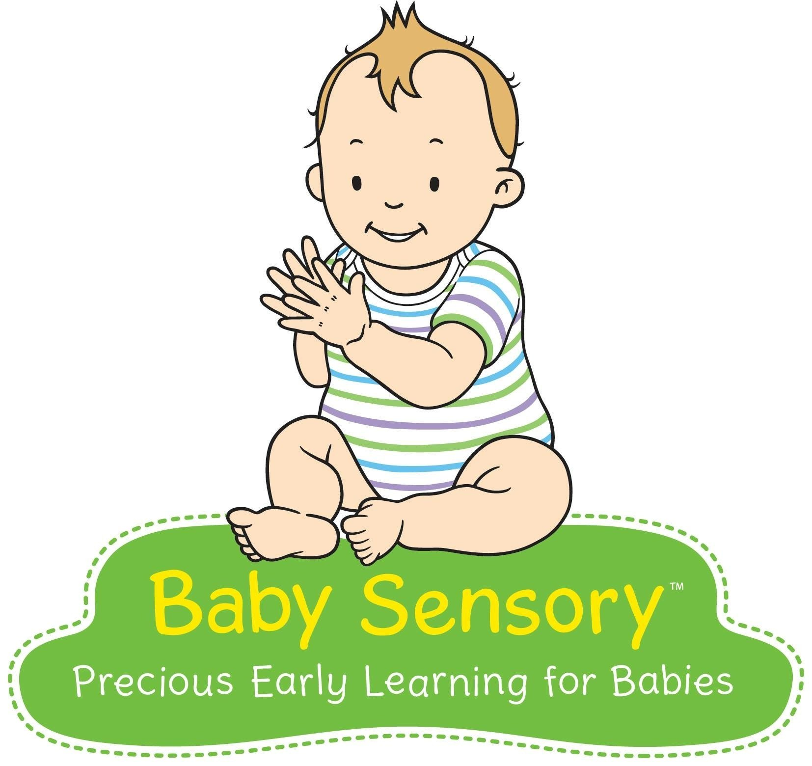 play groups and cafes for babies and toddlers around Barnsley, Baby Sensory