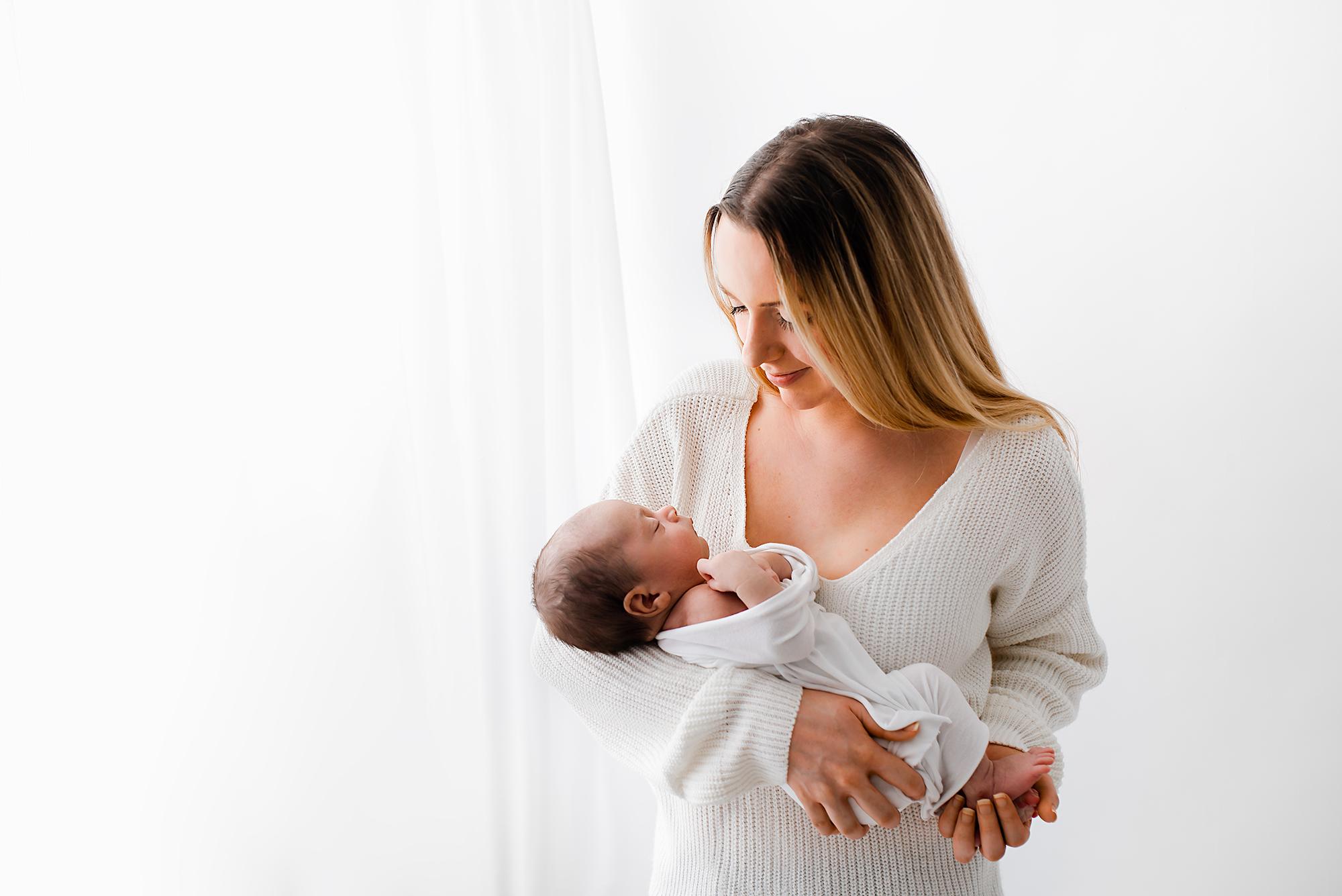 Wakefield newborn photographer, organic photography