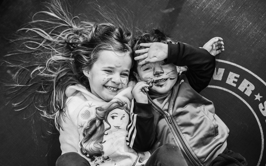 family photographer Barnsley, children fun