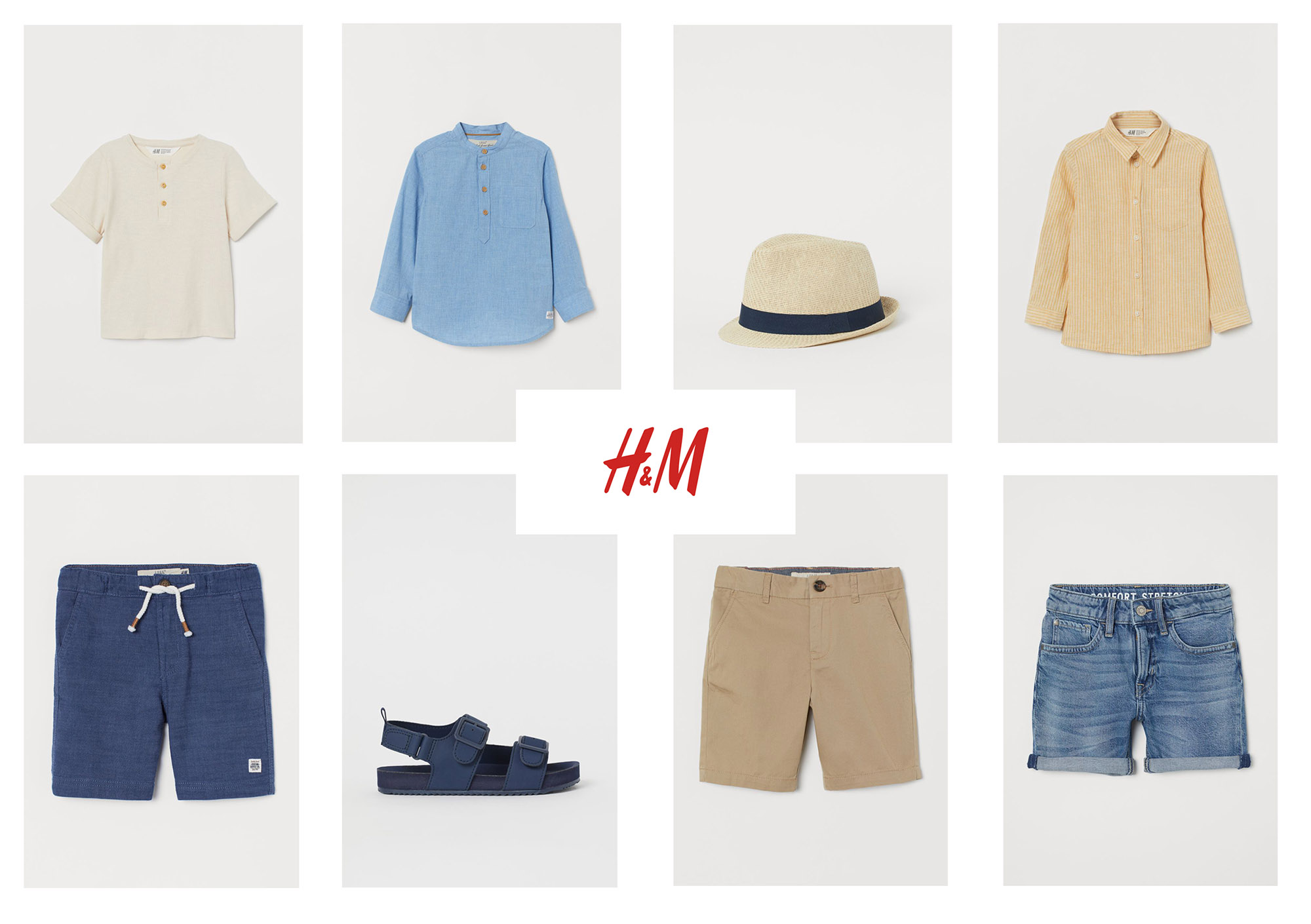 what to wear to your photoshoot, summer wardrobe, H&M boys