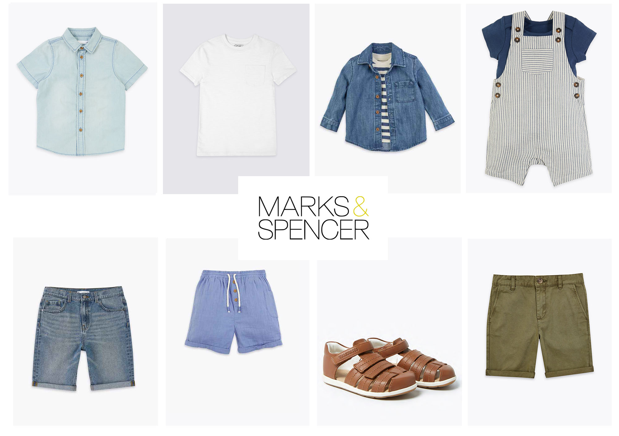 summer wardrobe, what to wear to your photoshoot