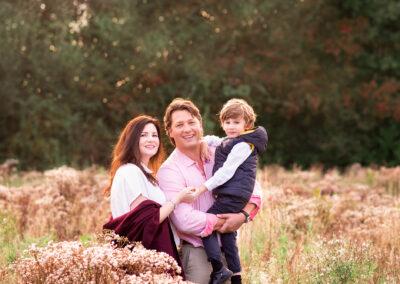 family photographer Barnsley, autumn outdoor session