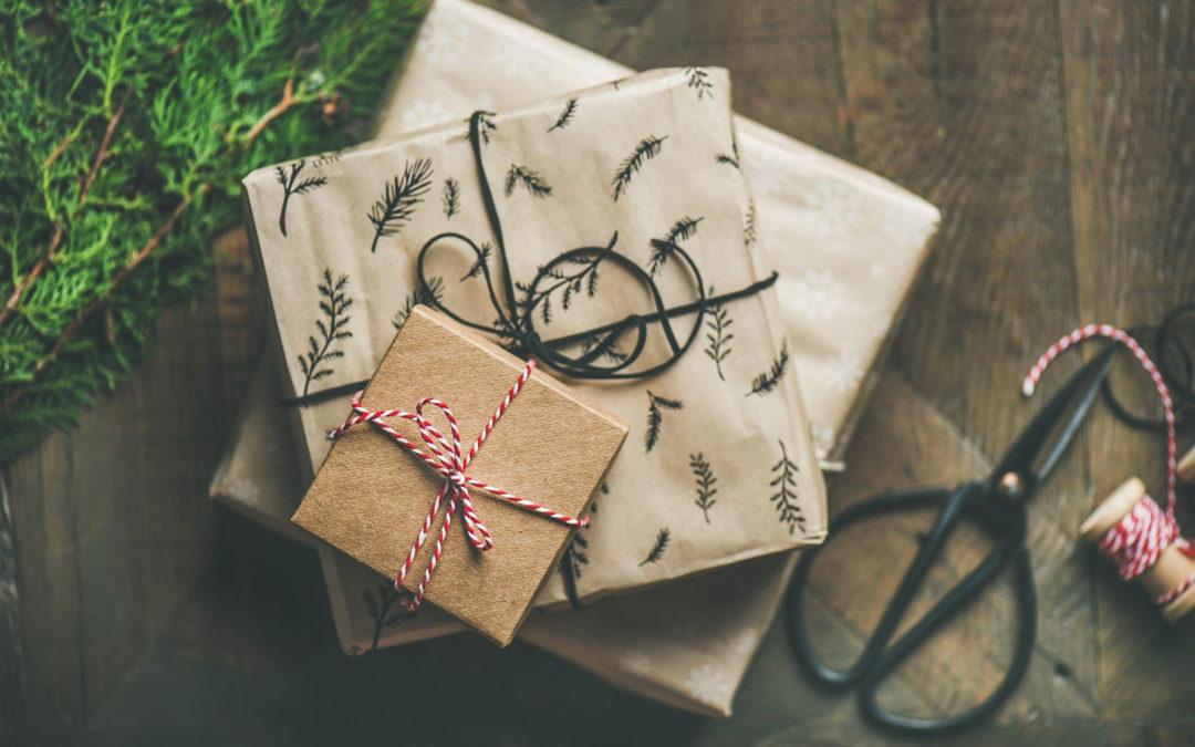 shop small this Christmas
