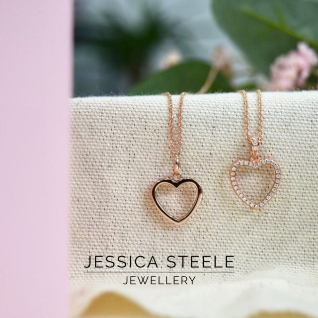 My Top Mothers Day Gifts with Jessica Steele Jewellery